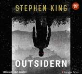Outsidern av Stephen King