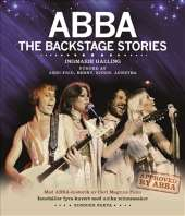ABBA The Backstage stories  av Ingmarie Halling,