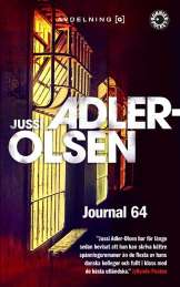 Journal 64 av Jussi Adler-Olsen