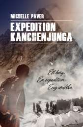 Expedition Kanchenjunga av Michelle Paver