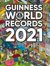 Guinness World Records 2021 av Ltd. Guinness World Records