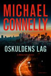 Oskuldens lag av Michael Connelly